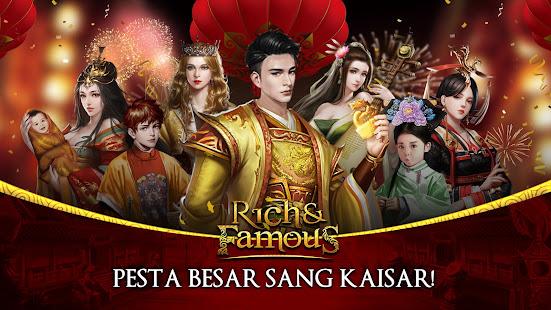 Kaisar Langit - Rich and Famous screenshots 13