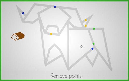 Lines - Physics Drawing Puzzle screenshots 13