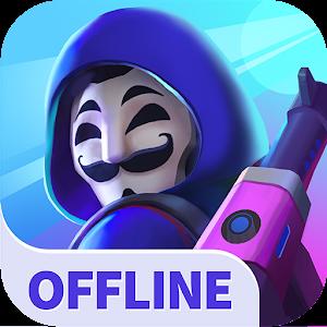 Heroes Strike Offline  MOBA &amp Battle Royale