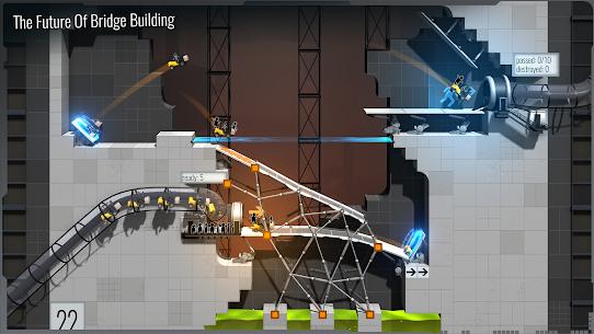 Baixar Bridge Constructor Portal APK 5.2 – {Versão atualizada} 2