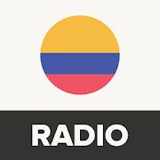 Radio Colombia: Live Radio, Free FM Radio