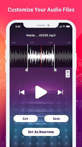 my name ringtone maker & call name ringtone screenshot 3