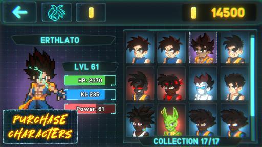 LegendZ u2013 Dragon Warrior android2mod screenshots 7