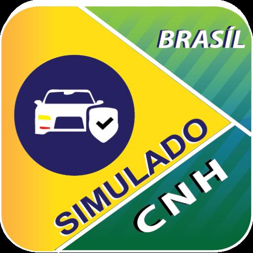 Simulado para CNH 2020