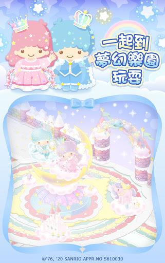 Hello Kitty u5922u5e7bu6a02u5712 4.1.0 screenshots 3
