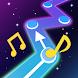 Rhythm Stars: climbing - Androidアプリ