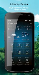 Weather Advanced MOD (No Ads) 5