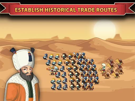 Knights and Glory - Tactical Battle Simulator 1.8.5 screenshots 23