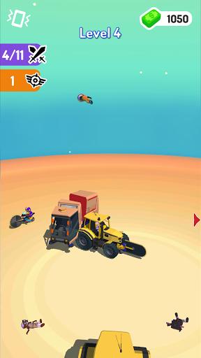 Saw Machine.io android2mod screenshots 21