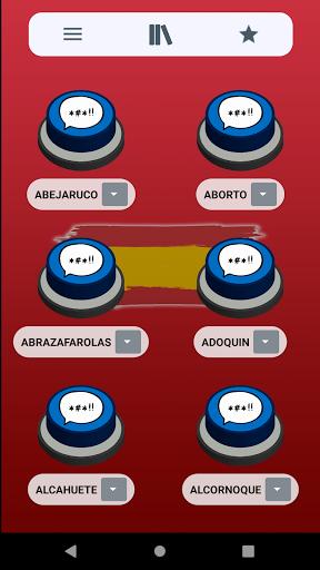 Best Free Insults in Spanish | Soundboard screenshots 1