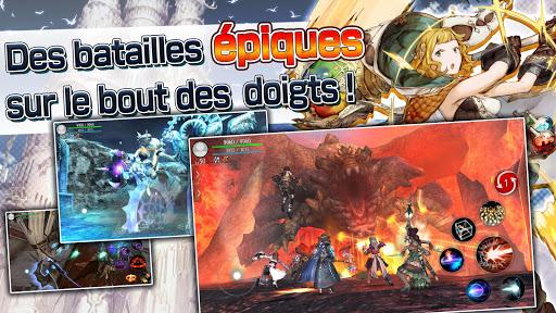 AVABEL Online RPG , Action-RPG  APK MOD (Astuce) screenshots 4