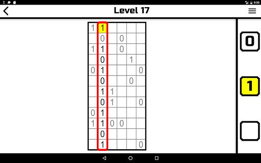 Binary.1001  screenshots 12