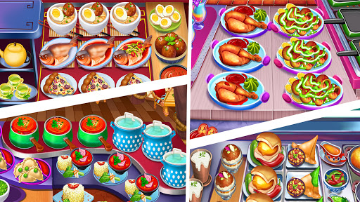 Cook n Travel: Cooking Games Craze Madness of Food 3.0 screenshots 8