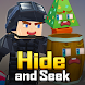 Hide and Seek - Androidアプリ