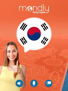 Learn Korean. Speak Korean