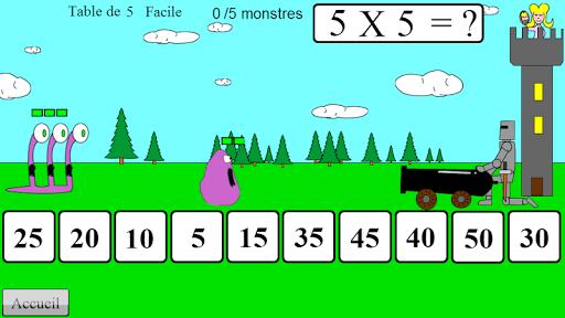 multiplicator multiplication screenshot 3