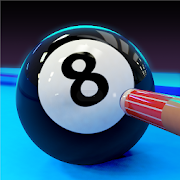 Pool Masters 3D - TrickShot City