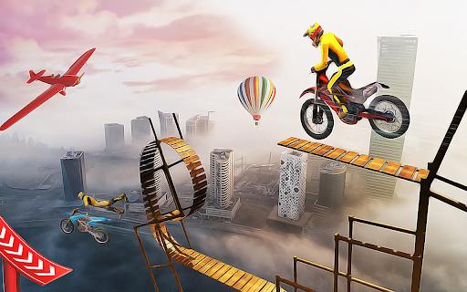 Bike Stunt 3d Bike Racing Games - Free Bike Game  Screenshots 7
