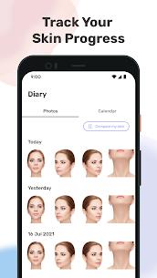 TroveSkin 2.0 Skincare Tracker 5