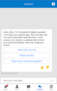 Express Plus Centrelink For Pc – Download For Windows 10, 8, 7, Mac 4