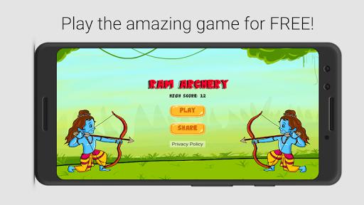 Ram Archery Game 1.9.0 screenshots 1