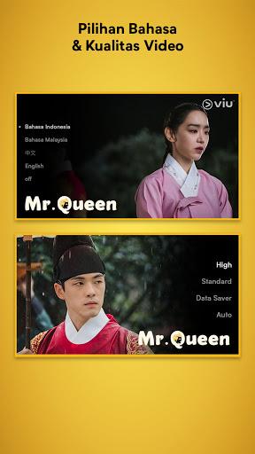 Viu – Drama Korea & Asia Terbaru, Sub Indo