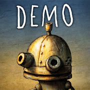 Machinarium Demo