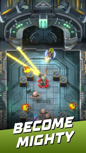 Mighty DOOM screenshots 5