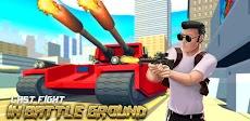 ヒットマン: カウンタ テロリスト fPS シューターのおすすめ画像1