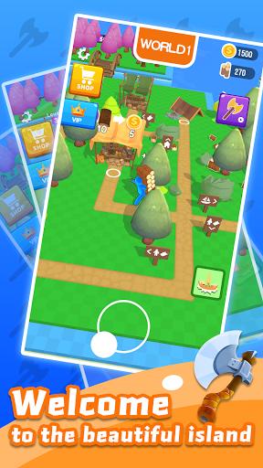 Island Survival 1.0.4 screenshots 1