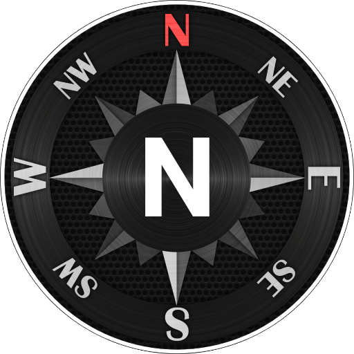 Compass Steel (No Ads)