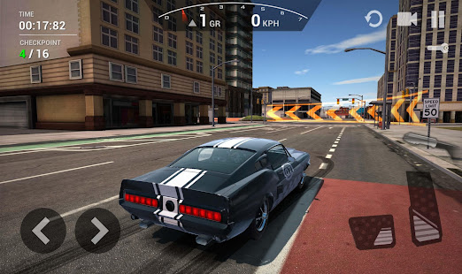 Ultimate Car Driving Simulator [v5.5] APK Mod for Android logo