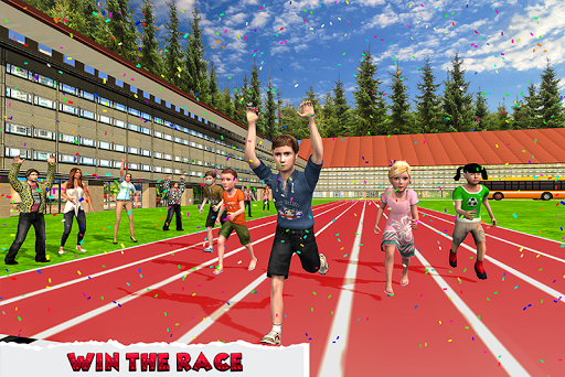 Virtual Kids Preschool Education Simulator 2.8 screenshots 5