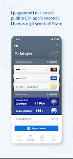 IO, l'app dei servizi pubblici 1.32.0.3 Screenshots 7