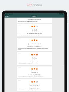 Maphi - The Math App