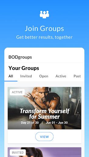 Beachbody On Demand - The Best Fitness Workouts 5.0.0 Screenshots 6