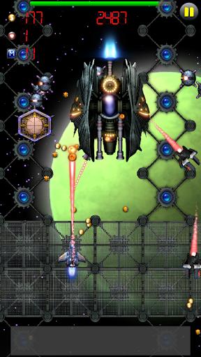 Galaxy Patrol - Space Shooter  screenshots 3