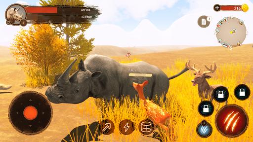 The Rhinoceros apkpoly screenshots 3