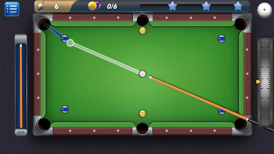 Pool Ball Night