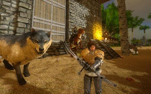 ARK: Survival Evolved goodtube screenshots 18