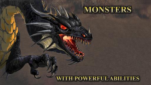 Télécharger Gratuit Medieval Tower Defense  APK MOD (Astuce) screenshots 1