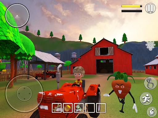 Granny's Farm Neighbor 1.5 screenshots 23