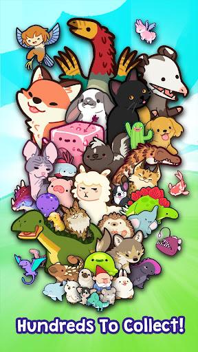 Merge Meadow - Cute Animal Collector! 6.10.0 screenshots 2