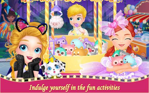 Princess Libby's Carnival 1.0.2 Screenshots 15