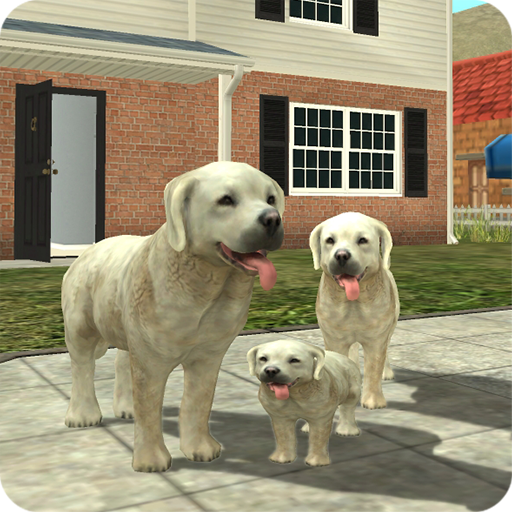 Baixar Dog Sim Online: Raise a Family para Android