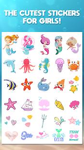Mermaid Photo ud83eudddcud83cudffbu200du2640ufe0f 1.3.8 Screenshots 12