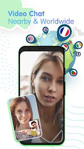 Gaze Video Chat App 1
