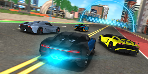 Real Speed Supercars Drive screenshots 16