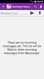 Talking Messengers 2