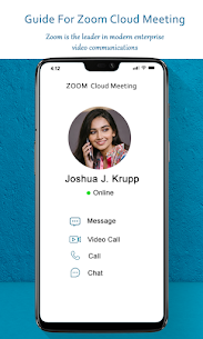 Guide for Joom Cloud Meetings 4